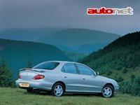 Hyundai Elantra 2.0 GLSi