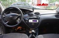Ford Focus 1.4