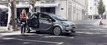 Opel не будет отзывать в России 10 тыс. минивэнов Meriva, фото 1