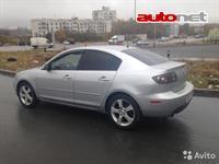Mazda 3 2.0 MZR