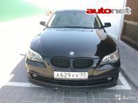 BMW 545i