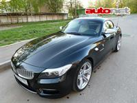 BMW Z4 sDrive 35si