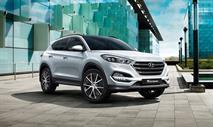Новый Hyundai Tucson добрался до России, фото 1