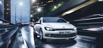 Volkswagen убрал из России хетчбэк Scirocco и минивэн Touran, фото 1
