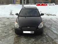Hyundai Verna 1.4