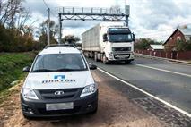 Минтранс отменил штрафы для водителей грузовиков, фото 1
