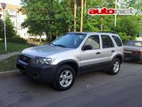 Ford Maverick 2.3 4WD