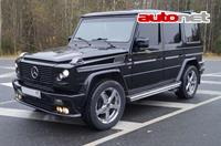 Mercedes-Benz G 230 4MATIC
