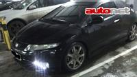 Honda Civic Type R 2.0