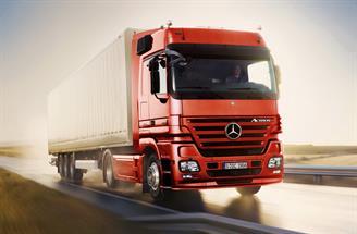 Плату для грузовиков отменят на год