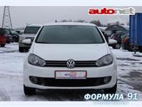 Volkswagen Golf VI 1.6
