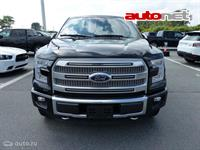 Ford F-150 3.5 EcoBoost Super Crew 4WD