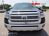 Toyota Tundra 5.7 CrewMax Short 4WD