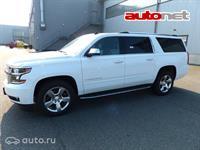 Chevrolet Suburban 5.3 4WD