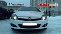 Opel Astra GTC 1.8