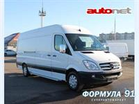Mercedes-Benz Sprinter 209 CDI L1H1