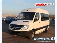 Mercedes-Benz Sprinter 211 CDI L1H1