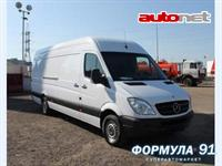 Mercedes-Benz Sprinter 210 CDI L1H1