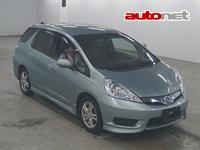 Honda Fit 1.3 i-VTEC Hybrid