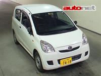 Daihatsu Mira 0.7