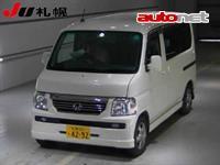 Honda Vamos 0.7 4WD