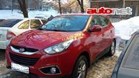 Hyundai ix35 1.6