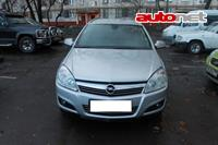 Opel Astra Sports Tourer 1.4 T