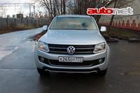 Volkswagen Amarok 2.0 TDi Double Cab 4motion