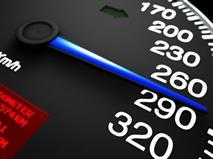 За значительное превышение скорости станут лишать свободы, фото 1