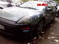 Mitsubishi Eclipse 2.4