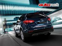 Hyundai Santa Fe 2.4 MPI D-CVVT