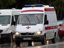 В центре Москвы погиб сотрудник полиции, фото 1