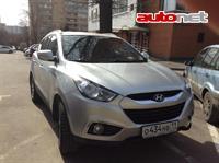 Hyundai ix35 2.0 4WD