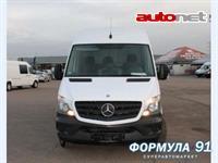 Mercedes-Benz Sprinter 209 CDI L1H1
