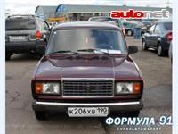 Lada (ВАЗ) 21041