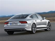 Audi отзывает в России A6, A7 и A8, фото 1
