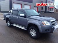 Mazda BT-50 2.5 TD Doudle Cab 4WD