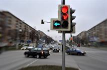 Московские камеры начнут следить за правилами поворота, фото 1