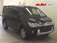 Mitsubishi Delica D:5 2.0