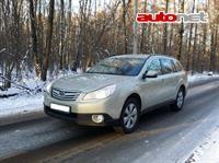 Subaru Outback 2.5i AWD