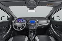На АвтоВАЗе стартовало производство нового Lada Xray, фото 1