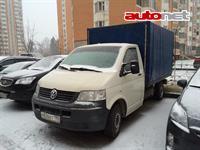 Volkswagen Transporter 2.0 BiTDI L2