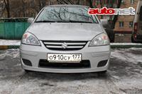 Suzuki Liana 1.5 4WD