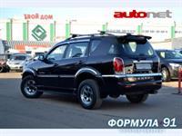 SsangYong Rexton 270 Xdi 4WD
