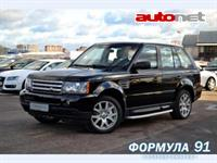 Land Rover Range Rover 3.6 TDi 4WD