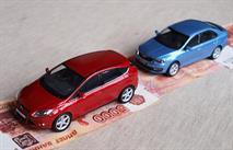 Россияне стали тратить на машины вдвое меньше денег, фото 1