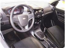 Рассекречена новая Chevrolet Niva, фото 2