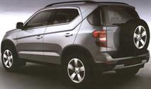 Рассекречена новая Chevrolet Niva, фото 4