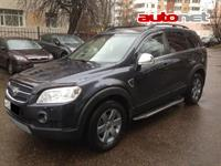 Chevrolet Captiva 3.2 4WD