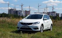 В России прекращено производство новых моделей Nissan, фото 1